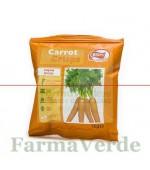 Chips crocante de morcov Crispy Natural condimentate 15g Bio