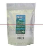 Chlorella pulbere microalga 200 gr Herbavit