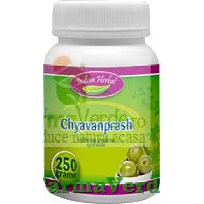 Chyavanprash Gem Plante Medicinale Indiene 250 gr Indian Herbal
