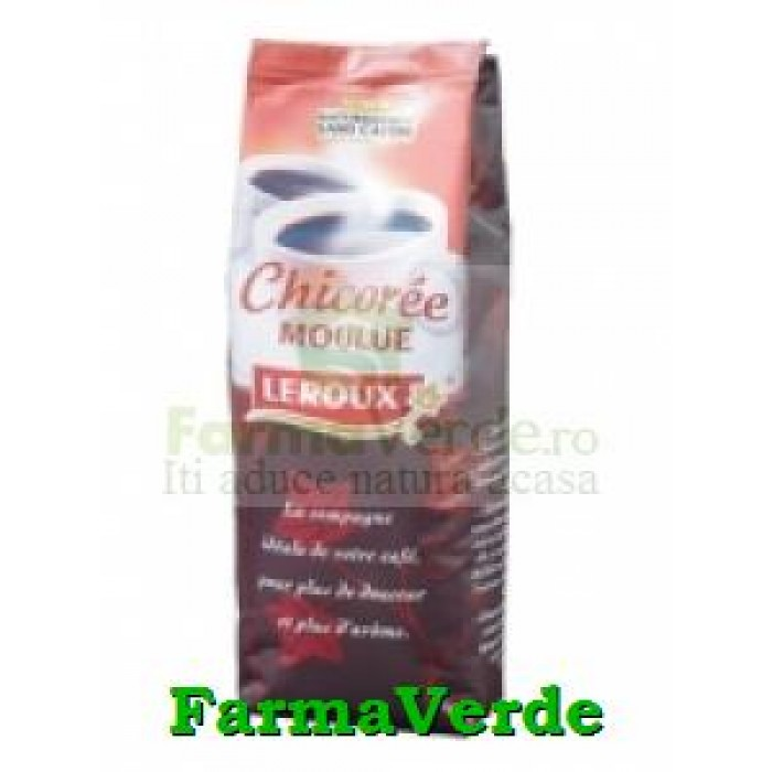 Cicoare Macinata Lerolux 500 grame Rivoli 93