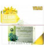 Ceai Cimbrisor-Thymus Serpyllum 20 gr Hypericum Impex Plant