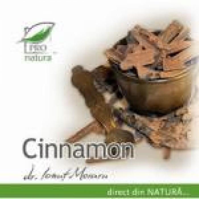 Cinnamon 30 capsule Medica ProNatura