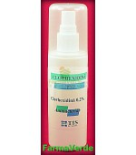 Clorexidina 0,2% Spray Solutie dezinfectanta 110ml TIS