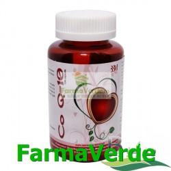 CO-Q10 Softgel + Vitamina E 100 capsule BBM