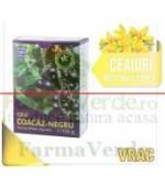 Ceai Coacaz-Negru- Fructe 50gr Hypericum Impex Plant