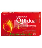 Coenzima Q10 DUAL 60 mg 30 capsule Good Days Therapy