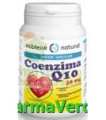 COENZIMA Q10 30 mg 30 capsule Noblesse Class Natural