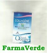 Colagen Marin FRUMUSETEA PIELII ANTI-IMBATRANIRE 40 capsule