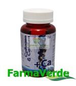 Collagen Calcium 100 tablete BBM Medical