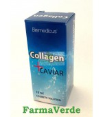 BIOMEDICUS Colagen+Caviar 10 ml Trans