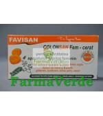 Colonsan FEM Laptisor de Matca+5 plante BIO 19 gr Favisan
