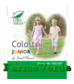 Colostru Junior 12DZ Medica ProNatura