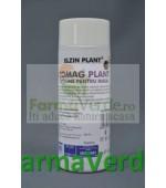 Comag Plant Lotiune Pentru Masaj 100 ml Elzin Plant