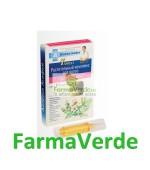 Complex vegetal impotriva matretii fiole 7 fioleX5 ml Farmacia