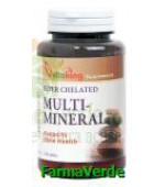 Complex multimineral 100 comprimate Vitaking