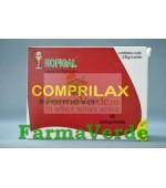 Comprilax 40 comprimate Hofigal