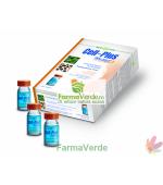Cell-Plus Concentrat intensiv anticelulitic 12 flacoane x7 ml/f