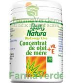 Otet de Mere Concentrat 500 mg 30 capsule Rotta Natura