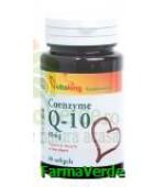 Coenzima Q10 60mg 60 capsule gelatinoase Vitaking