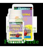 COENZIMA Q10 50 mg 30 comrprimate Pharmex