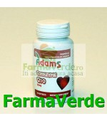 Coenzyme Q10 30 mg 30 capsule Adams Vision