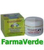 Conimed Crema pentru ingrijirea calcaielor 50ml ELZIN PLANT