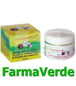 CONIMED Crema masaj cu untul pamantului si rasina Elzin Plant