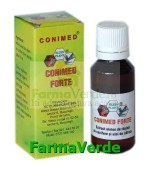 Conimed Forte Solutie 50ml Elzin Plant