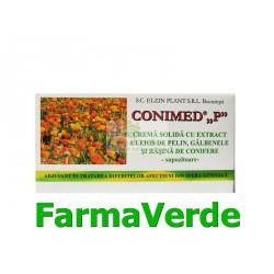 Conimed P 10 Supozitoare Pelin si Galbenele 1gr Elzin Plant