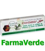 Conimed SP 10 Supozitoare 1 g ELZIN PLANT