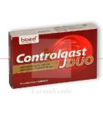 Controlgast Duo 30 comprimate Bioeel