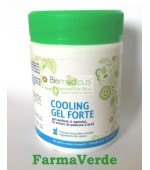 BIOMEDICUS Cooling Gel Forte gel camforat si mentolat 250 ml