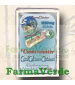 CORAL CALCIUM + CHITOSAN FORTE 40 capsule Mixt Com