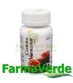 Coriolus Versicolor 100 capsule BBM Medical
