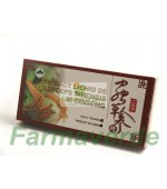 Extract Lichid de Cordyceps Sinensis si Ginseng 10 Fiole Sanye