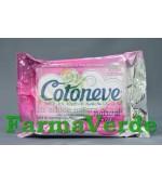 Servetele Demachiante Natural Care 20 buc Cotoneve