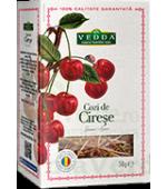 Ceai Cozi de Cirese 50 gr Vedda