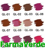 Jordana Creion de buze QuickLiner retractabil QL Cosmetica Verde