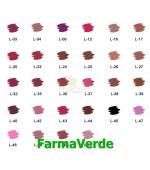Jordana Creion de buze Soft, Long-Lasting L Cosmetica Verde