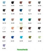 Jordana Creion de ochi Soft, Creates Precise AJ Cosmetica Verde