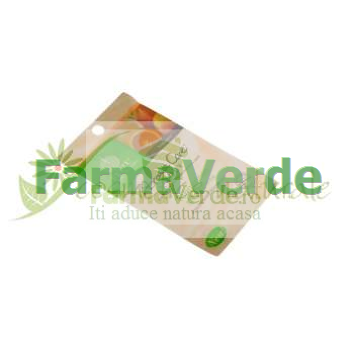 Crema de corp cu Mandarine Dermasel Sysmed