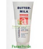 LACTIMILK Crema de corp nutritiva pentru piele uscata (cod LM3)