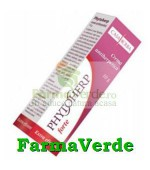 Crema Phytoherp forte Herpes 10 g CasaHerba
