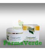 Plant Activ Crema Antirid cu Ulei de Catina si Vitamina C
