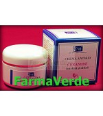 Crema Antirid cu Ceramide 50 ml TIS Farmaceutic