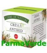 Crema Antirid Toate Tipurile de Ten 50 ml Manicos