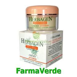 Crema Antirid 100 ml Herbagen Genmar
