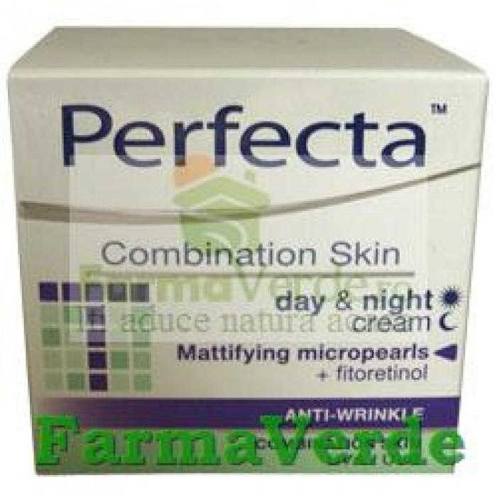 Crema anti-rid cu microperle 50 ml + 35 ani Dax Perfecta