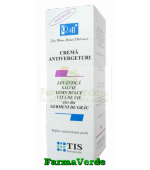 Crema Antivergeturi 60 ml TIS Farmaceutic
