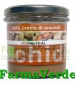 DEANOCCIOLA BIO Crema Arahide 200 gr My Bio Natur